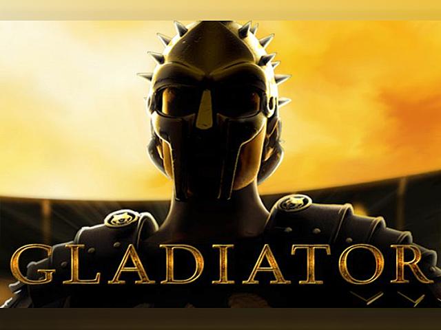 Gladiator Free Slot Game